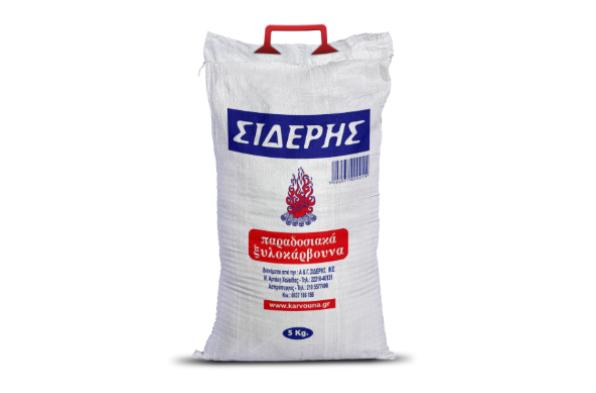 ΠΑΡΑΔΟΣΙΑΚΑ ΞΥΛΟΚΑΡΒΟΥΝΑ 5kg