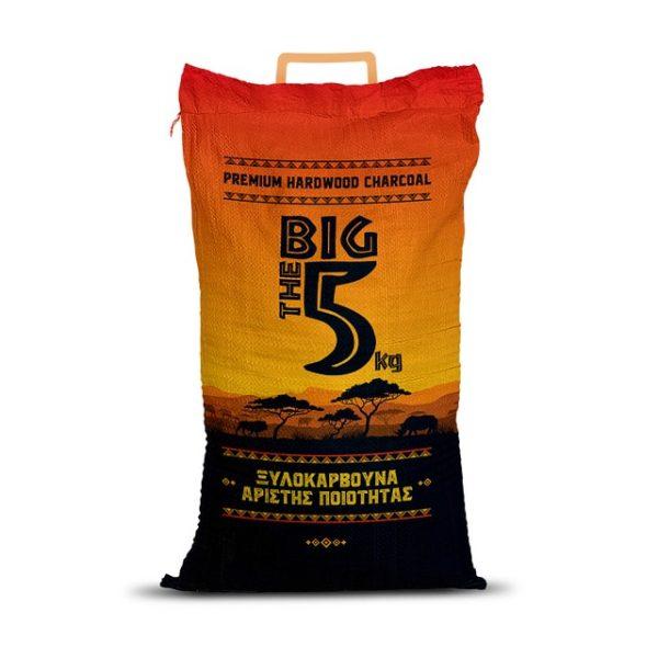 big 5 karvouna