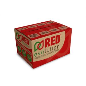 Charcoal briquettes RED EVOLUTION