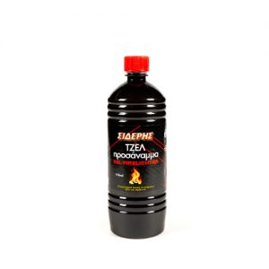Gel firestarter Sideris