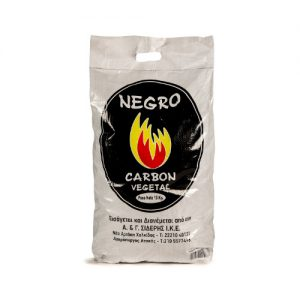 Traditional lumpwood Charcoals NEGRO 10 Kg & 15 Kg